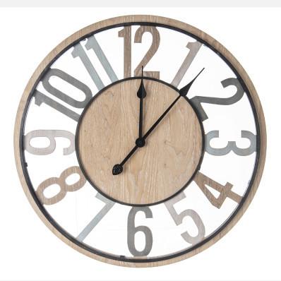 Nástěnné hodiny Numero
