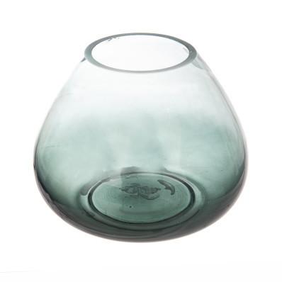 Váza skleněná Green