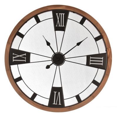 Nástěnné hodiny Compass