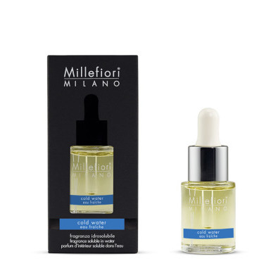 Millefiori Natural aroma olej Cold Water