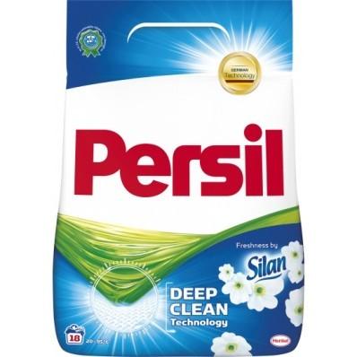 Persil Fresh by Silan