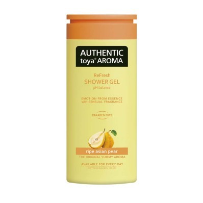 AUTHENTIC sprchový gel