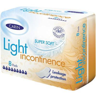 Carine vložky Light Inkontinence