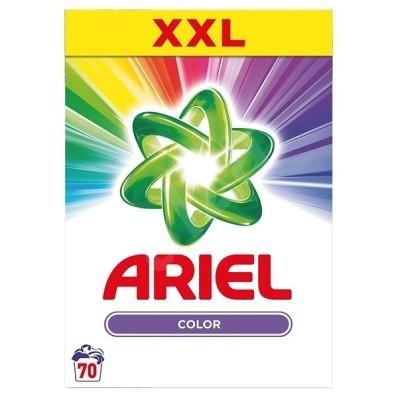 Ariel Color prací prášek