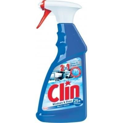 Clin Windows multi-shine rozprašovač