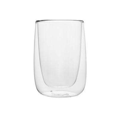 Dvoustěnné skleničky
