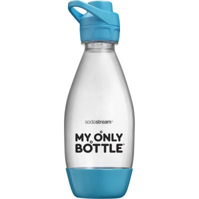 Láhev SPORT pro SodaStream modrá 0,6 l