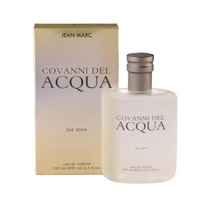Pánská toaletní voda Covanni del Acqua