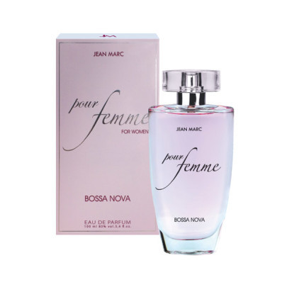 Dámská parfémovaná voda Bossa Nova