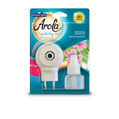 Elektrický osvěžovač vzduchu