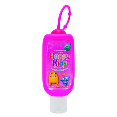 Dětský dezinfekční gel na ruce