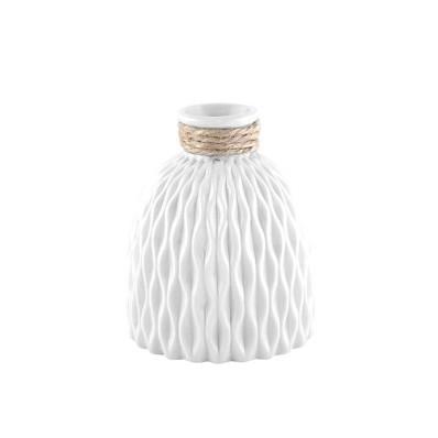 Váza Origami