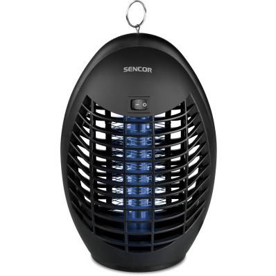 Elektrický lapač hmyzu Sencor