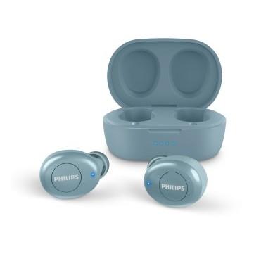 Bezdrátová sluchátka PHILIPS TAT2205BK