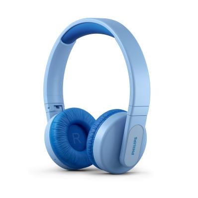 Sluchátka pro děti PHILIPS TAK4206BL