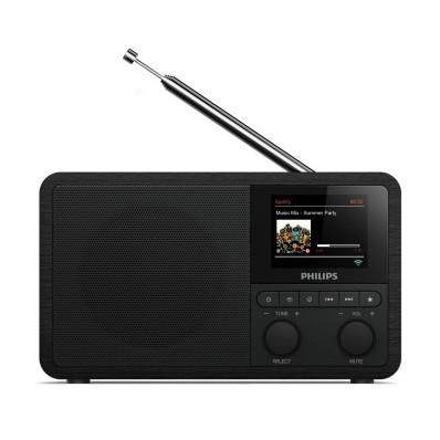 Internetové rádio Philips TAPR802/12