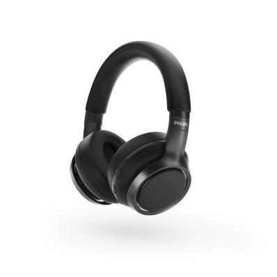 Bezdrátová sluchátka PHILIPS TAH9505BK