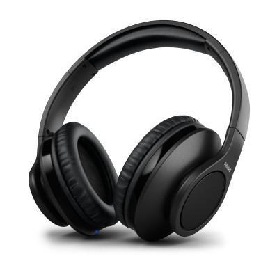 Bezdrátová Hi-Fi sluchátka PHILIPS TAH6206BK