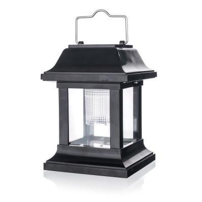 Solární lampa