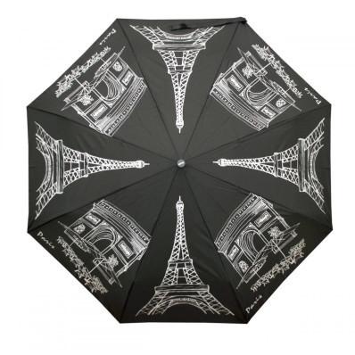 Dámský skládací deštník Mini Fiber Paris Doppler