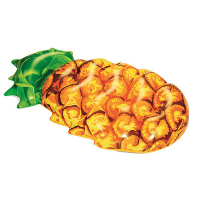 Nafukovací lehátko Ananas