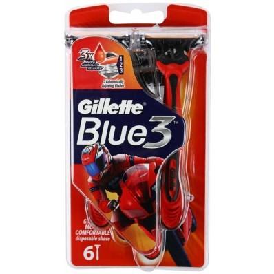 Gillette Blue 3 Pride holítka