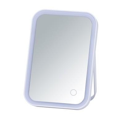 LED kosmetické zrcátko Wenko