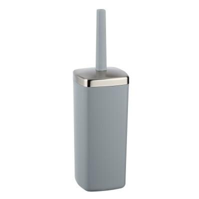 Stojan s toaletním kartáčem Wenko