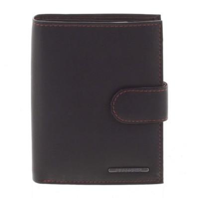 Kožená peněženka Mário