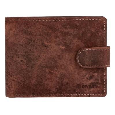 Pánská kožená peněženka Naty