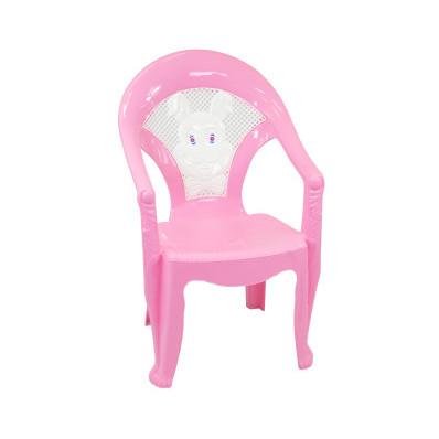 Dětská židlička s motivem