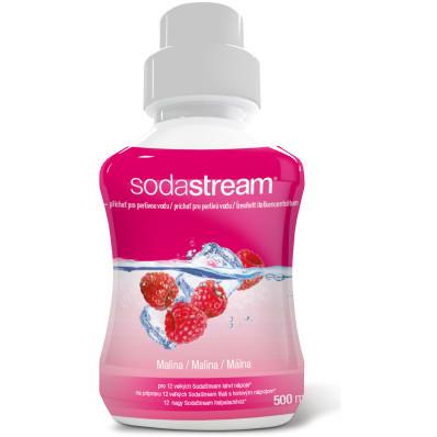 Příchuť do SodaStream Malina