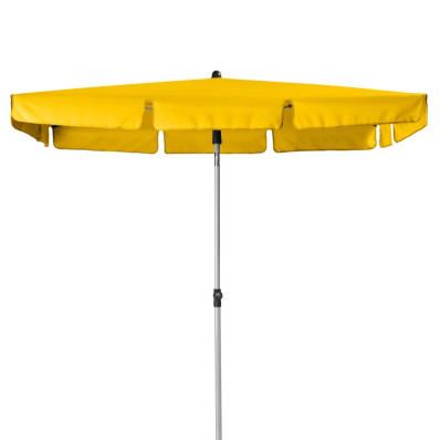 Obdélníkový naklápěcí slunečník Active