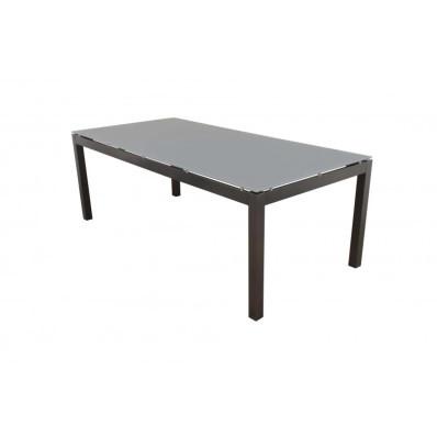 Hliníkový zahradní stůl Salerno