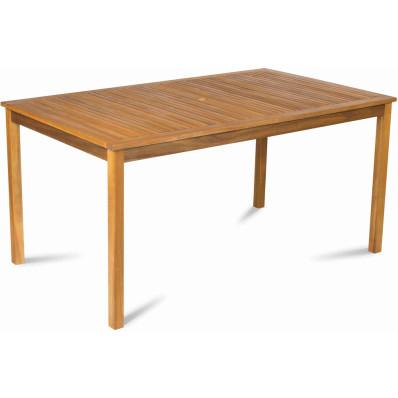 Dřevěný stůl FIELDMANN