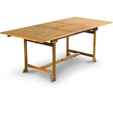 Roztahovací stůl FIELDMANN