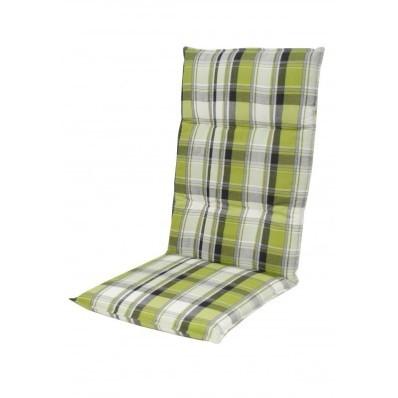 Polstr na židli a křeslo LIVING vysoký