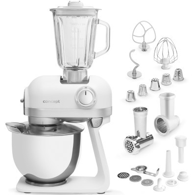 Kuchyňský planetární robot CONCEPT RM 7010