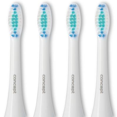 Náhradní hlavice k zubním kartáčkům PERFECT SMILE ZK4000, ZK4010, ZK4030, ZK4040
