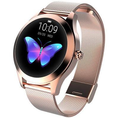 Chytré hodinky W17R