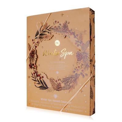 Adventní kalendář WINTER SPA