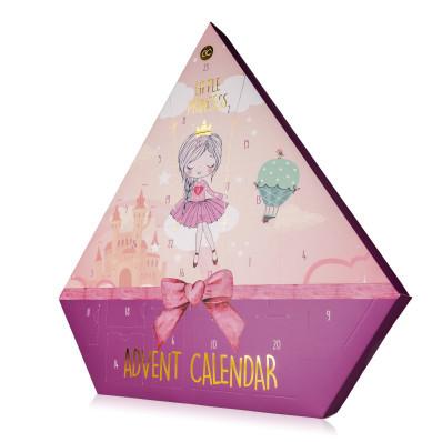 Adventní kalendář LITTLE PRINCES