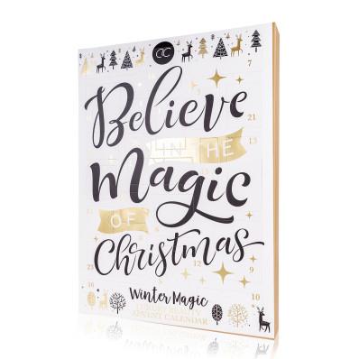 Adventní kalendář WINTER MAGIC