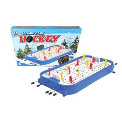 Hokej společenská hra plast/kov