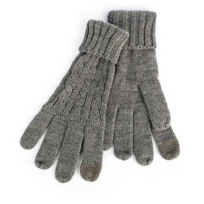 Dámské zimní dotykové rukavice
