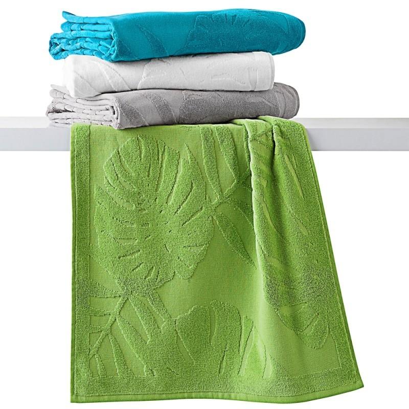 Froté ručník nebo osuška