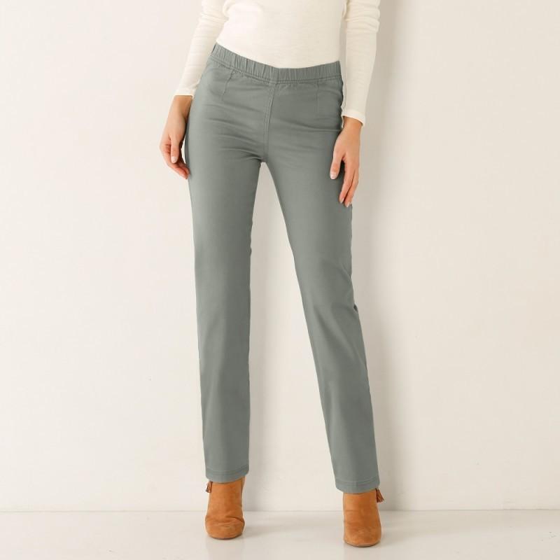 Kalhoty s pasem pro