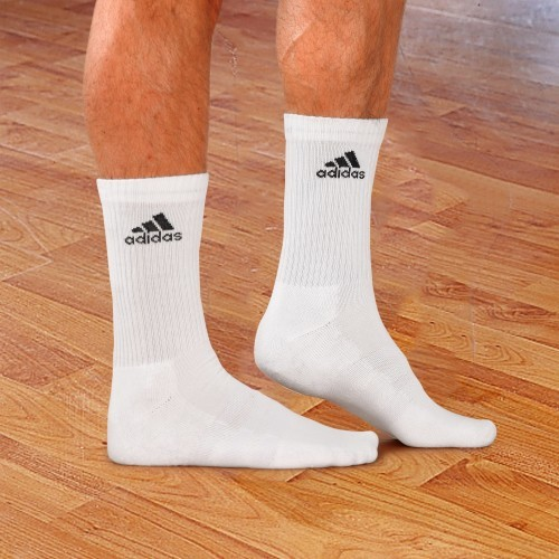 Ponožky Adidas, sada 6 párov
