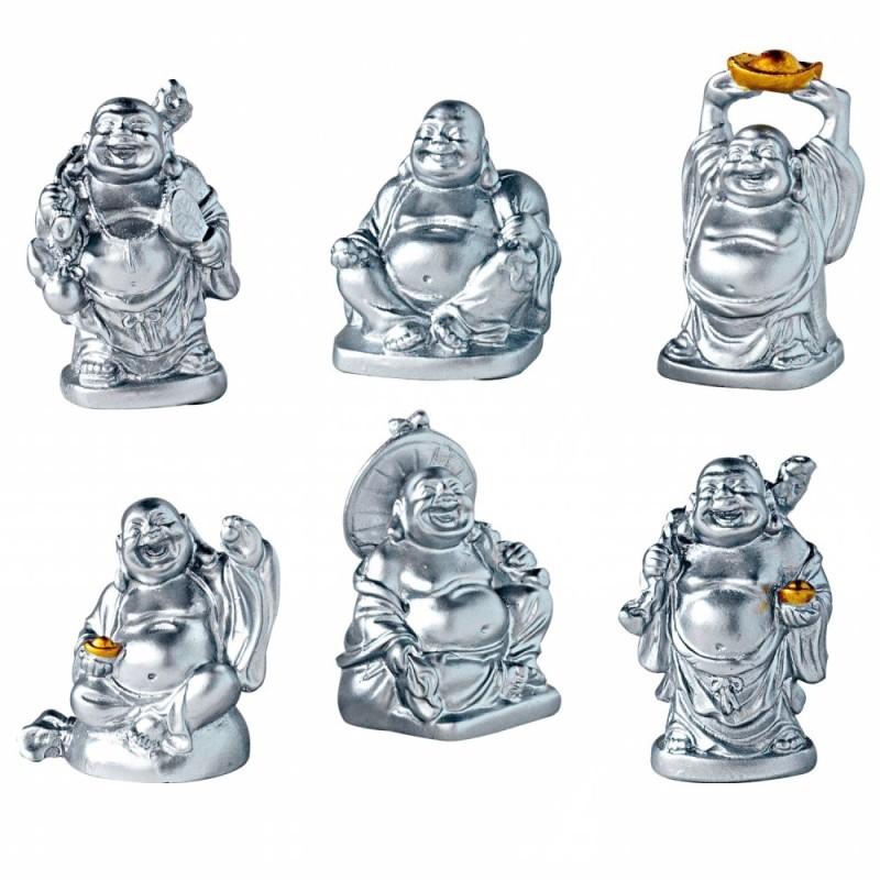 Budha, 6 ks