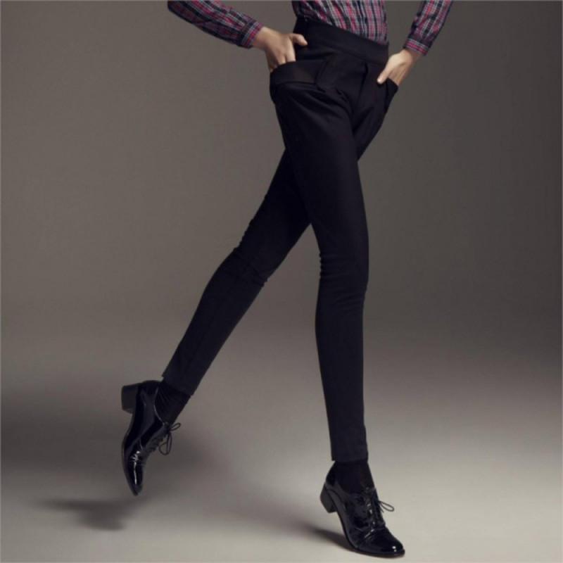 Kalhoty široké